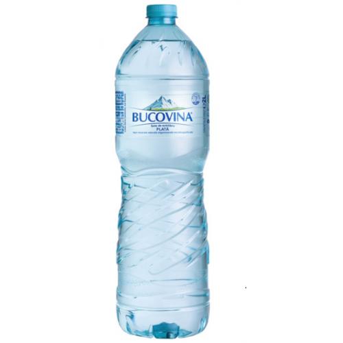 Bucovina apa minerala plata 2L *6