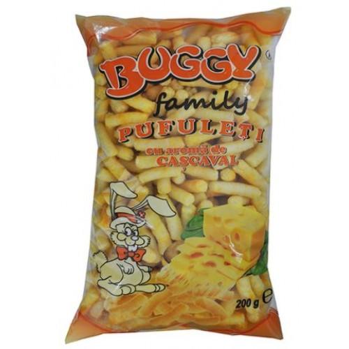 Buggy pufuleti cascaval 200g *8