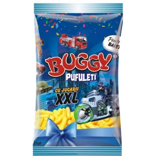 Buggy Pufuleti cu surprize XXL Baieti 125g *8