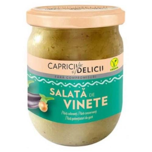 C&D Salata De Vinete 250g *6