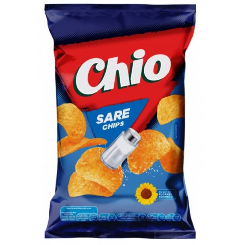Chio Chips Sare 65g *30
