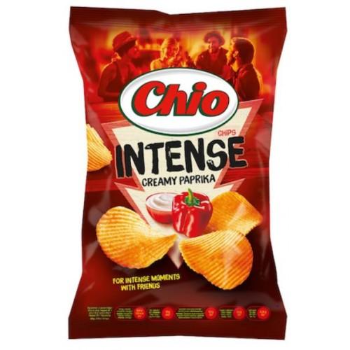 Chio Chips Intense Creamy Paprika 135g *16