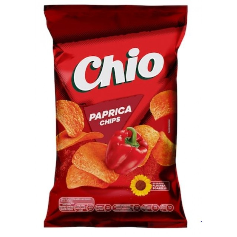 Chio Chips Paprica 65g *30