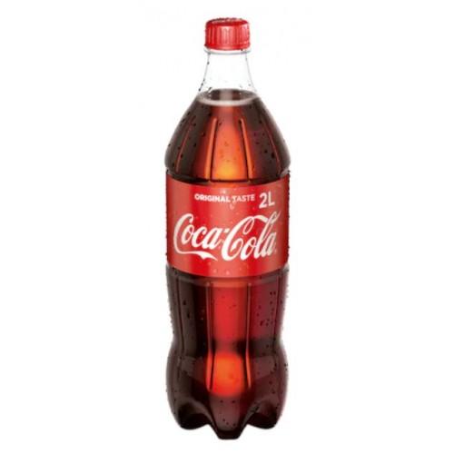 Coca-cola 2L  *6