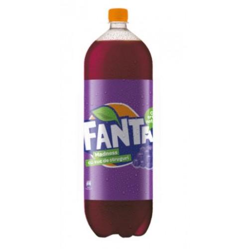 Fanta Madness 2.5L *6