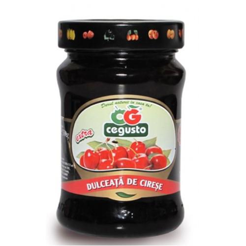 Conservfruct Dulceata de cirese 380g *8