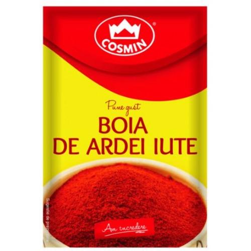 Cosmin Boia Iute 17g*30 (R36/P288)