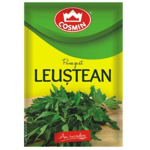 Cosmin Leustean/Lovage 6g *25 (R36/P288)