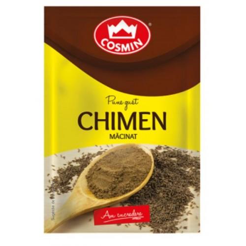 Cosmin Chimen Macinat 17g*35 (R36/P288)
