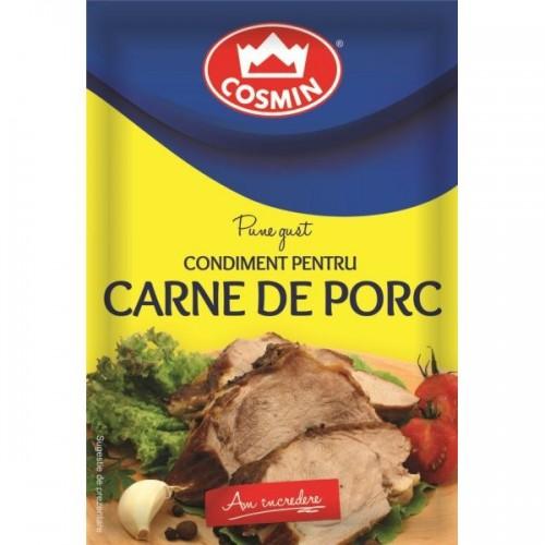 Cosmin Mix Friptura Porc 20g*30 (R36/P288)