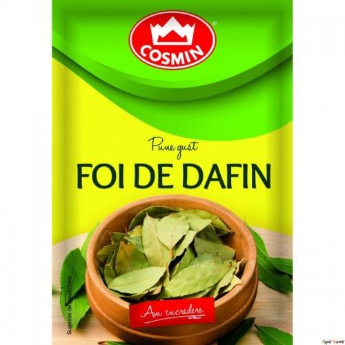 Cosmin Foi de Dafin 4g *20