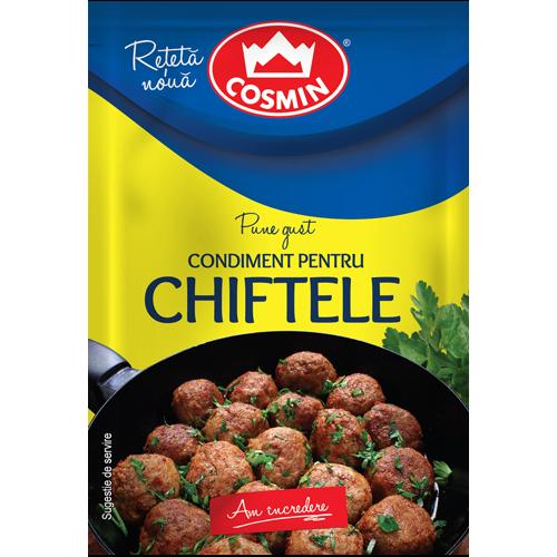 Cosmin Mix Chiftele 20g*35 (R36/P288)