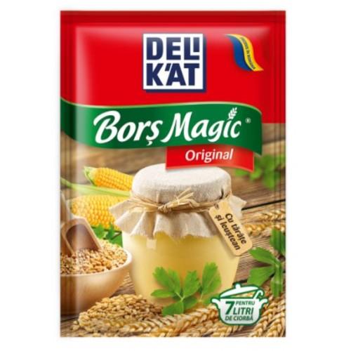 Delikat Bors Magic 20g * 15