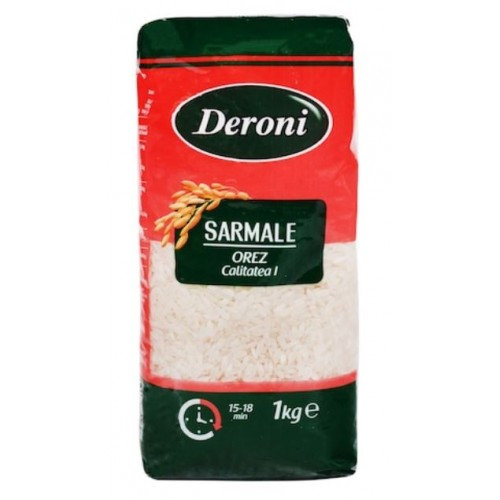 Deroni Orez Sarmale 1kg *10