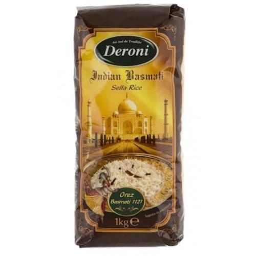 Deroni Orez Basmati 1kg *6