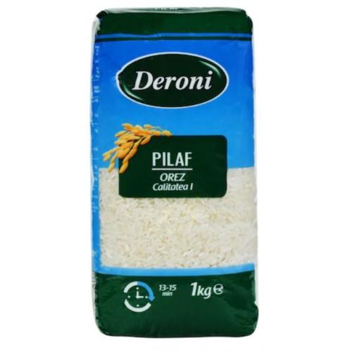 Deroni Orez Pilaf 1kg *10