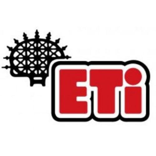 Eti Crax Classic Sticks 40g *40/Displ *4