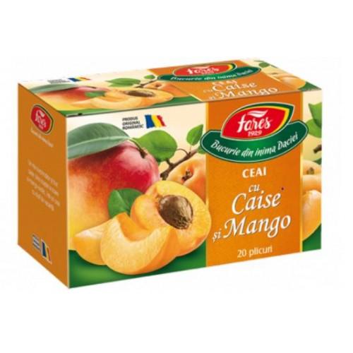 Fares Ceai cu Caise si Mango *30