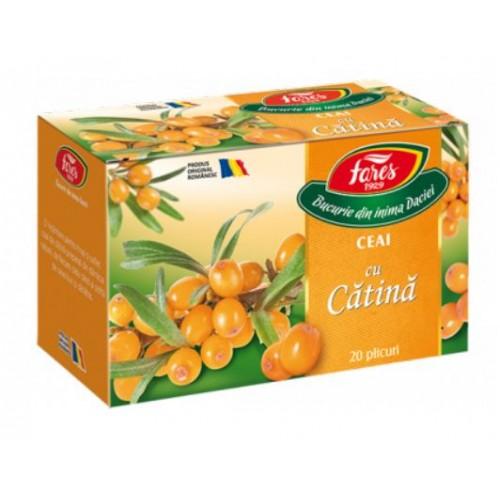 Fares Ceai cu Catina *10