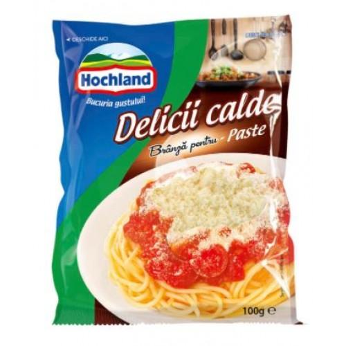 Hochland Branza Rasa Pasta 100g *30