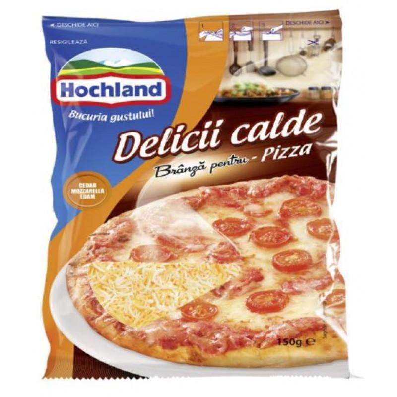 Hochland Branza Rasa Pizza 150g *16