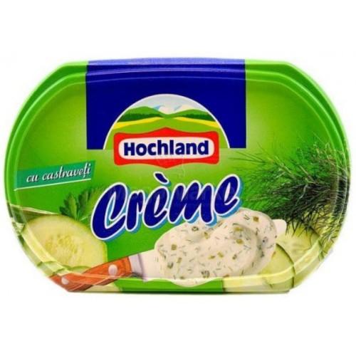 Hochland Crème castraveti 200g *6