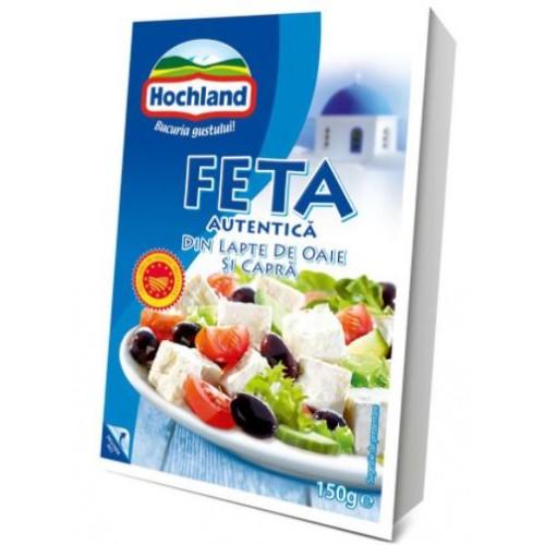 Hochland Feta 150g *16