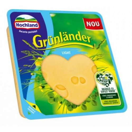 Hochland Grunlander Felii Gust Light 100g *12