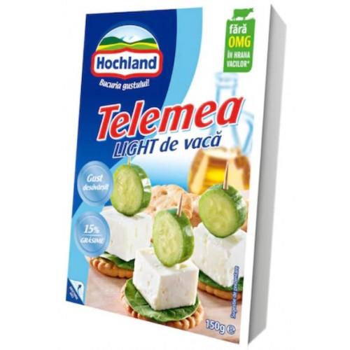 Hochland Telemea Light 150g *13