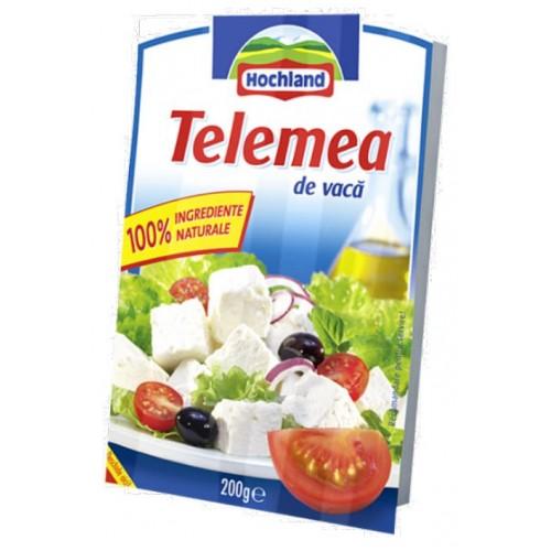 Hochland Telemea Natur 200g *10