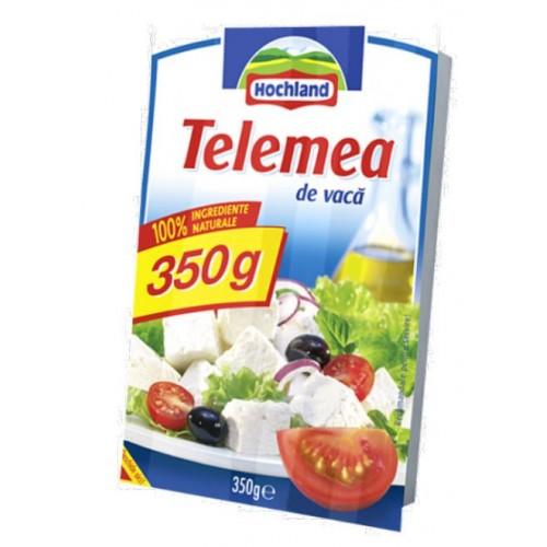 Hochland Telemea Natur 350g *14