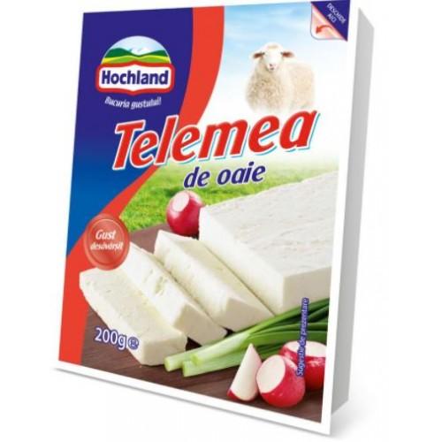 Hochland Telemea Oaie 200g *12