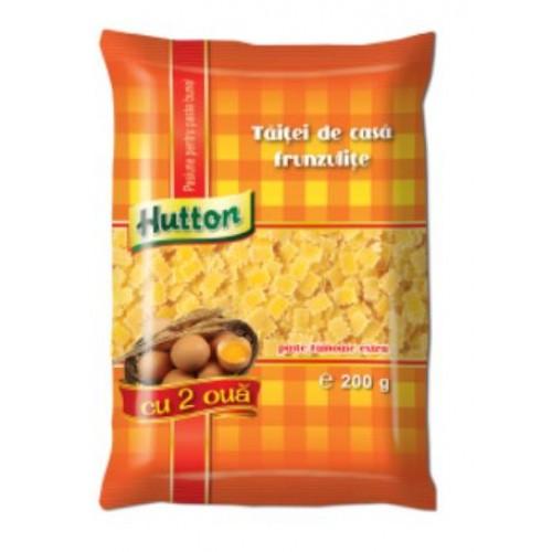 Hutton Taitei de casa frunzulite cu 2 oua 200g *20