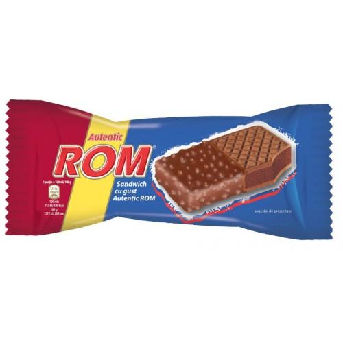 Inghetata ROM Sandwich 160ML/100G *20