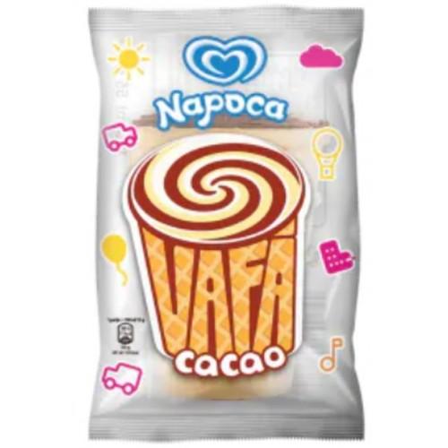 Inghetata Napoca Vafa Cacao 100ml