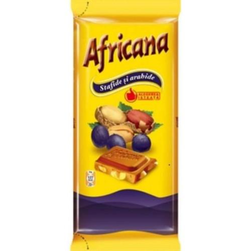 Africana Arahide&Stafide 90g *21