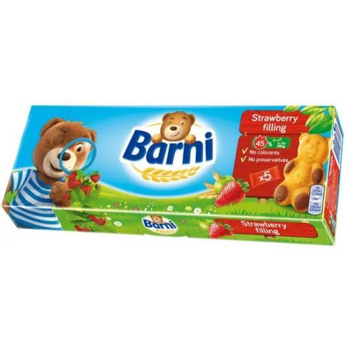 Barni Capsune 150g *24