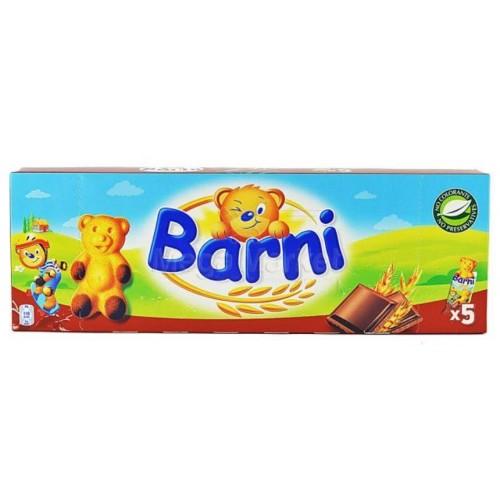 Barni Ciocolata 150g  *24