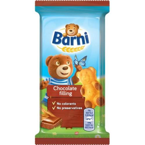 Barni Ciocolata 30g  *24