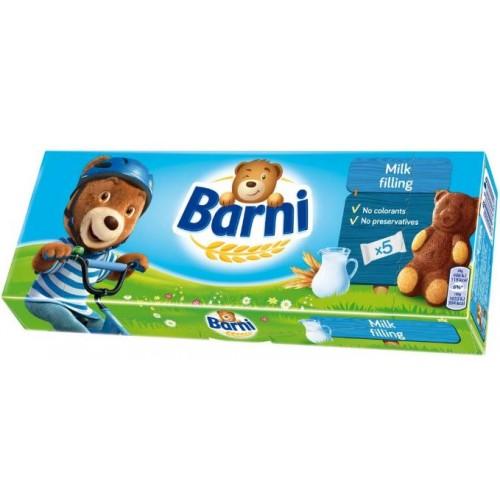 Barni Lapte 150g *20