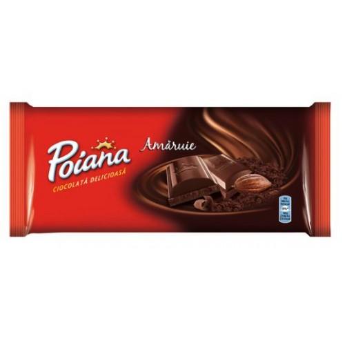 Poiana Ciocolata Amaruie 90g *23