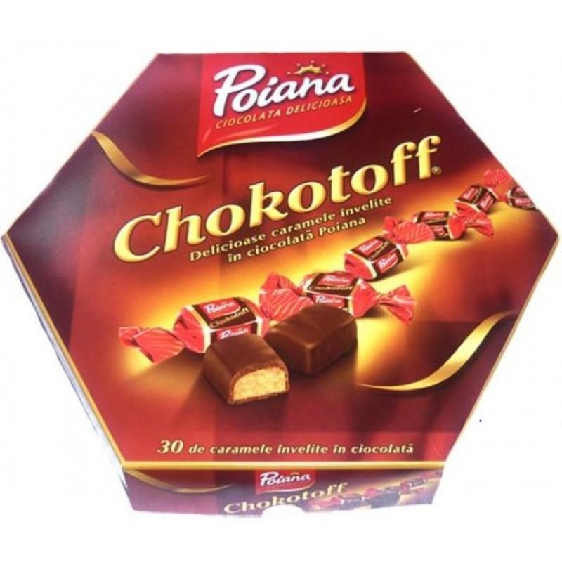 Poiana Chokotoff 238g * 10