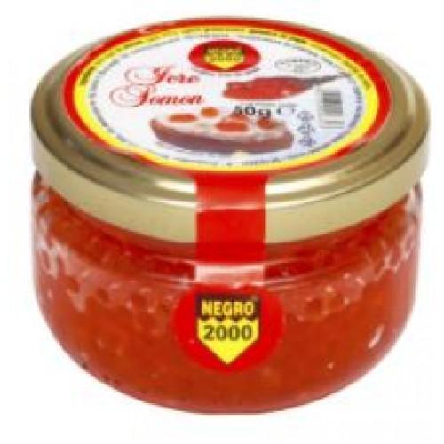 Negro 2000 Caviar Somon 50g *15