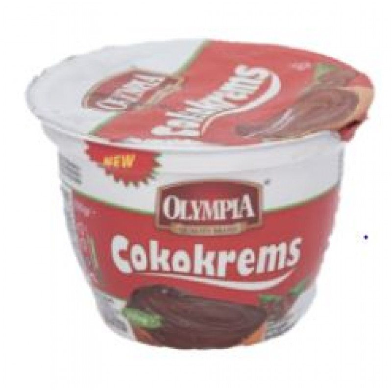 Olympia Cokokrems 200ml*12