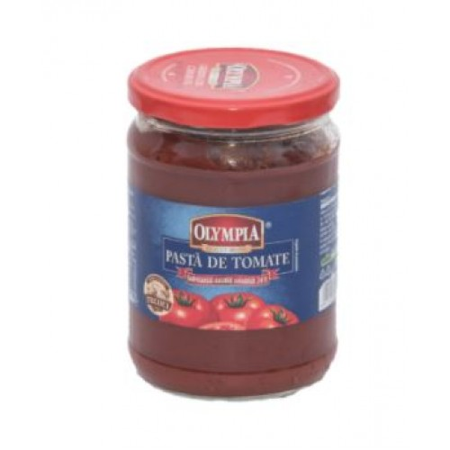 Olympia Pasta de tomate 24%   314ml*6