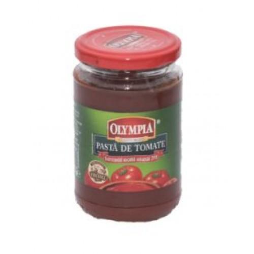 Olympia Pasta de tomate 28%   314ml*6