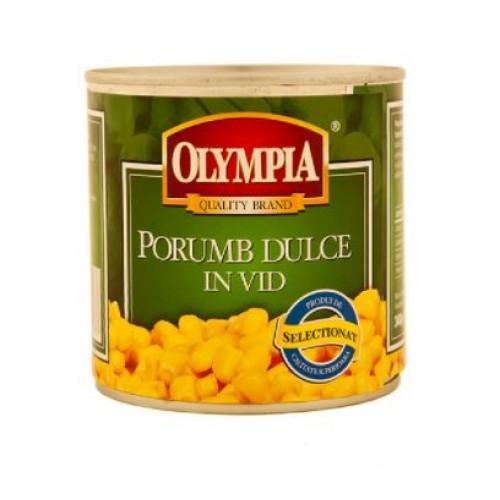 Olympia Porumb boabe 340ml*6