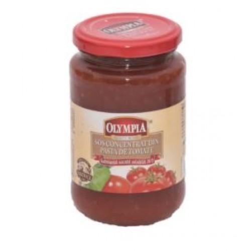 Olympia Sos pasta tomate 14%   720ml*6