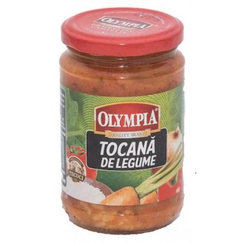 Olympia Tocana de legume 314ml*6