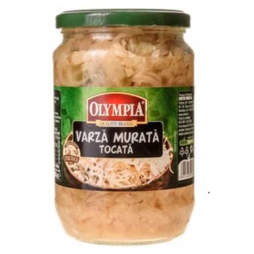 Olympia Varza murata tocata 720ml*6